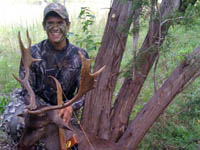 Traditional Bowhunters of Texas